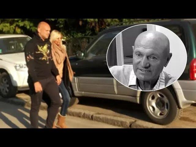 Deca Šabana Šaulića stigla u Nemačku, ali im NE DAJU da ga vide zbog OVOGA