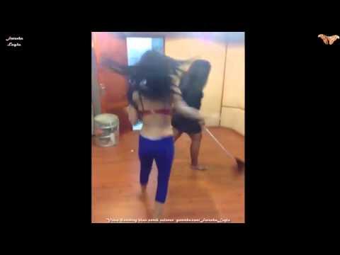 Arabic Belly Dance Dewi Persik Goyang Penyapu Namanya