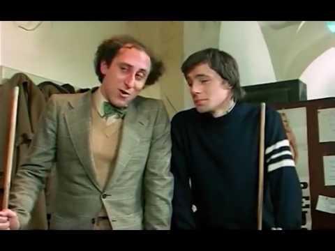 La dottoresa 1976 HD