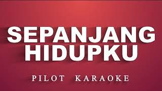 Pilot Sepanjang Hidupku (Karaoke)