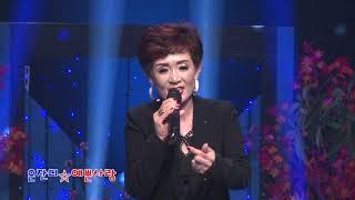 가수 은잔디☆예쁜사랑☆가요한마당 k아리랑 문화예술 총 …