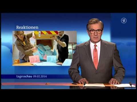 Schweiz will Zuwanderung begrenzen - Reaktionen