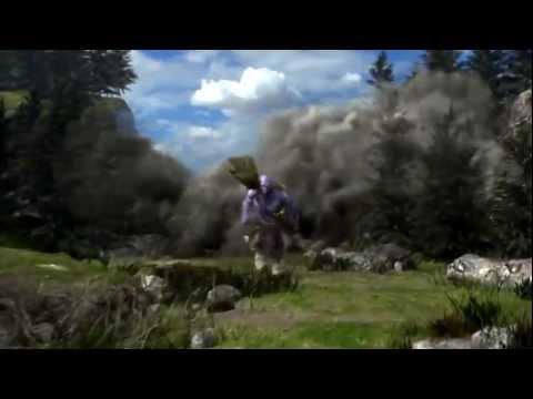 League of Legends - Trailer (Riot Games)