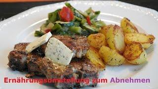 Ernährungsumstellung zum Abnehmen | ABNEHMEN-BERLIN