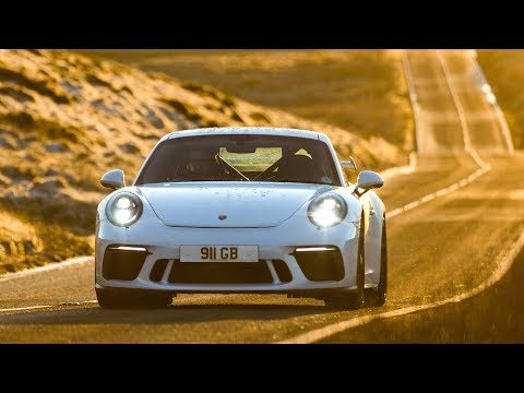 Porsche 911 GT3: Full Road Review - Carfection