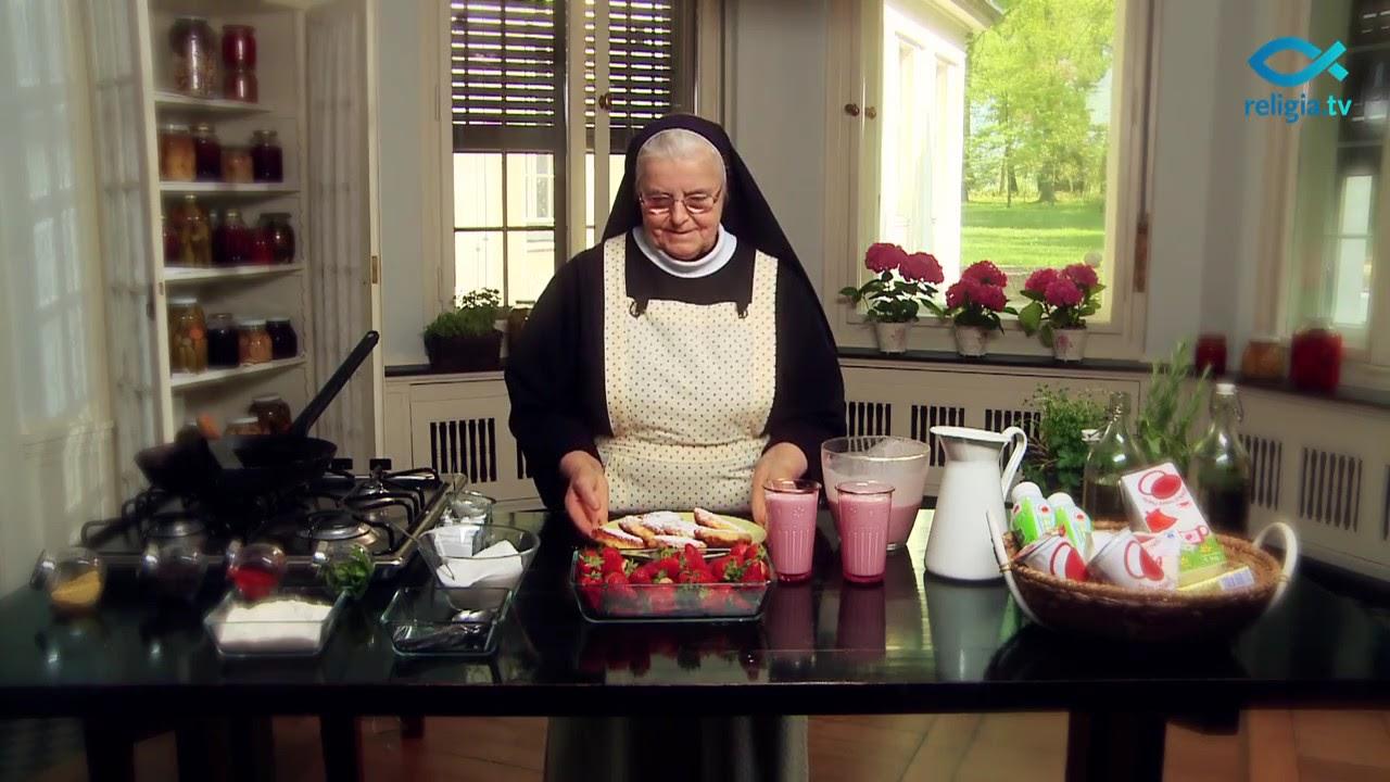 Boska Kuchnia Zapowiedź Programu Religia Tv 0031 Hd