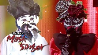 """Miss Korea"" (Lee Hyo Ri) Cover.. TAKE A GUESS! [The King of Mask Singer Ep 219]"