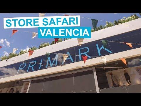 PRIMARK   Store Safari   Valencia