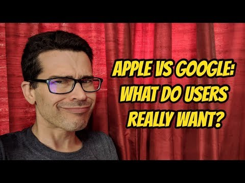 Google vs Apple: Which is Better for Consumers?
