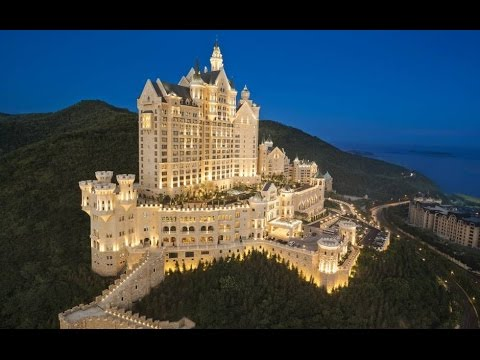 Here's A Great Introduction To The City Of Dalian, China