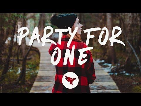 Carly Rae Jepsen - Party For One (Lyrics) Anki Remix Mp3
