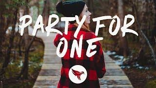 Carly Rae Jepsen - Party For One (Lyrics) Anki Remix