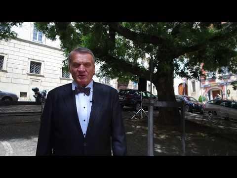 Bohuslav Svoboda: Vzpomínka na Miladu Horákovou