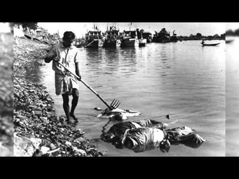 The 1971 Bangladesh Genocide (Social Studies 20)