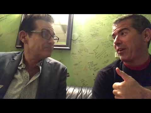 Green Room Interview With Jimmy Dore Pt  1 — The Political Vigilante