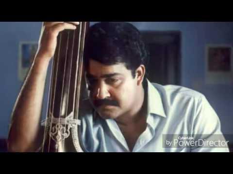 Mohanlal super hit malayalam song 1980 ponmurali oothumkatte ( Aryan )