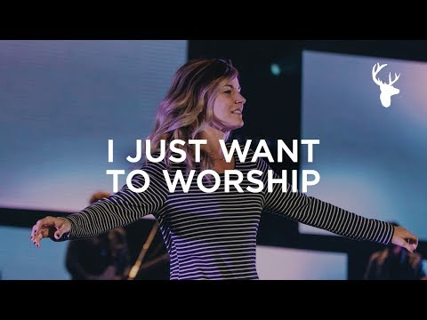 I Just Want To Worship (LIVE) - Kristene Dimarco | Heaven Come
