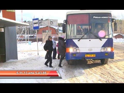 Рейсовые прогульщики. Почему из Совхоза не дождаться автобуса в Ревду