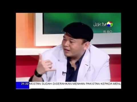 Medis Band @Kopi Susu JakTV Part 3 of 6