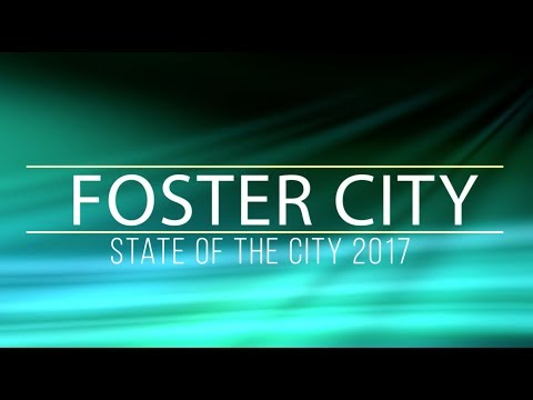 Foster City | State of the City 2017