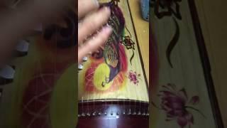 Quảng bình quê ta ơi( đàn tranh)