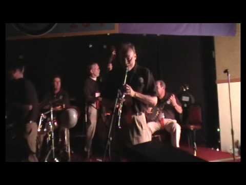 """My Little Girl"" ~ The Grand Dominion Jazz Band @ The Glacier Jazz Stampede 2009"