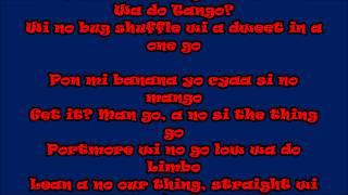 Vybz Kartel - Rambo Kanambo Lyrics [Explicit] Selfie Riddim | June 2014