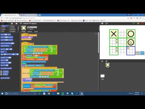 Snap: Extreme Tic-Tac-Toe By Ted - YT