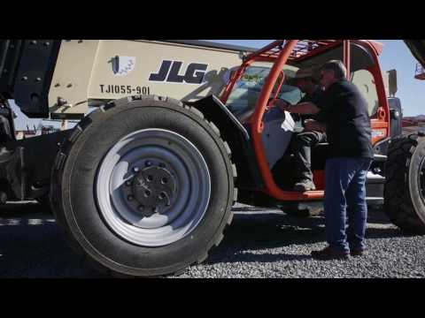 JLG: A Customer Story About Total Cost of Ownership