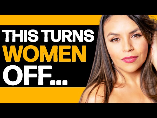The #1 REASON Why Women LOSE ATTRACTION In You | Apollonia Ponti