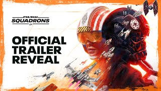 Star Wars: Squadrons – Reveal Trailer