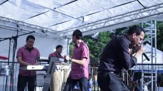 """Star Band """"Ruben Dario"""" Priostes 2014 (Señor de los Milagros de Cumbe)"""