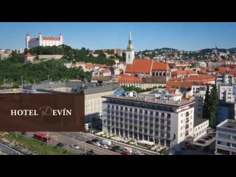 Hotel Devin - True Spirit of Bratislava