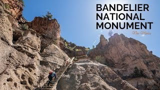 Best Alternative to Bandelier National Monument