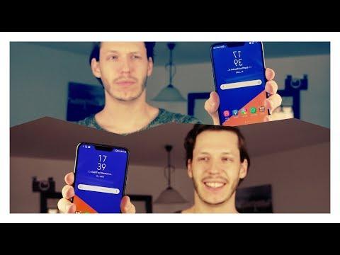 Asus ZenFone 5 (Deutsch) - Der Tag danach. Ein erstes Fazit.