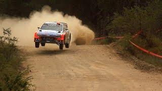 Shell Product Endorsement Video: World Rally Championship
