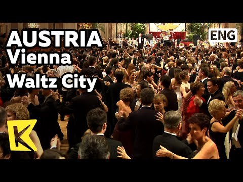 【K】Austria Travel-Vienna[오스트리아 여행-빈]왈츠의 도시, 유럽의 중심/Waltz City/Waltz/Danube River