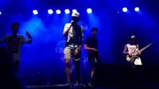 Noize MC Feat Anacondaz Пох сты пофигисты Доброфест 2013