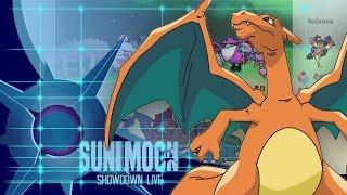 Pokemon Showdown Live Sun and Moon #37 [Ru] - Ft PokeaimMD