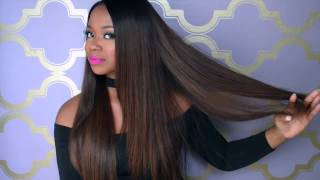 Brown Hair Don't Care (Summertime Brown Protective Style) Thumbnail