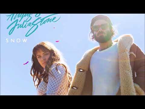 Angus & Julia Stone - Oakwood (Lyrics)