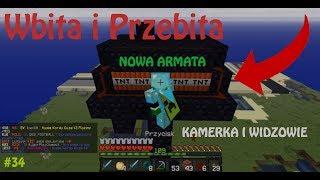 Wbita i Przebita #34 NOWA ARMATA + KAMERKA I WIDZOWIE