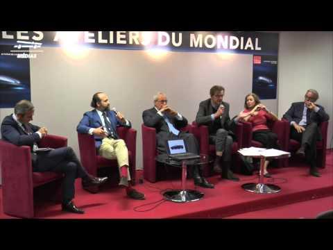L'Art de l'Automobile :: Les Ateliers du Mondial 2014 (Intégralité)