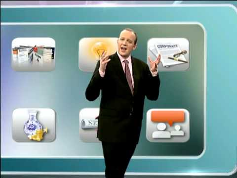 Tradesparq profiled on ICS Money Talks