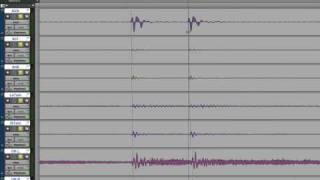 Studio Files: Intro to Elastic Audio (Drum Editing)