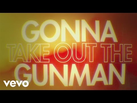 Chevelle - Take Out the Gunman (Lyric Video)