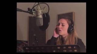 Anouk - Lost - Cover by Amy Koopman