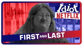 First and Last Review (2018 Netflix Original)