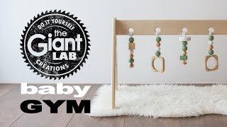 Baby Gym // Palestrina per bambini