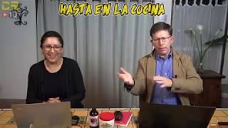 La Caravana Madre llega   Fake News - Hasta en la Cocina Ep. 47